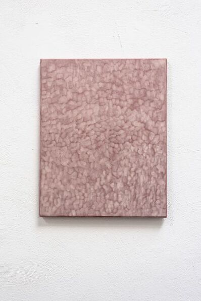 Michael Sailstorfer, 'Eyeshadow 02 ILLUMINE', 2018