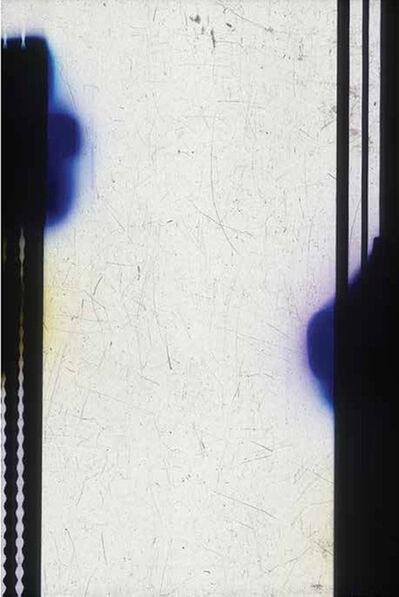 Elizabeth McAlpine, 'Ends (Sprayed Sound)  ', 2015