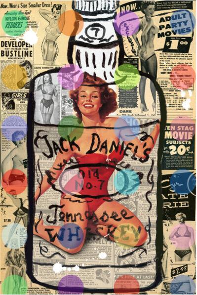 Nelson De La Nuez, 'Nelson De La Nuez, Jack's Girl', 2017