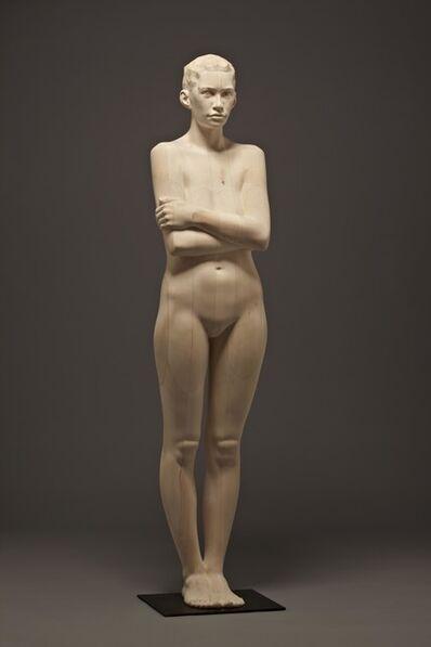 Mario Dilitz, 'No. 166 Woman', 2018