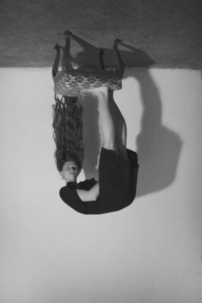 Oana Stanciu, '!EU (!ME) 5', 2013