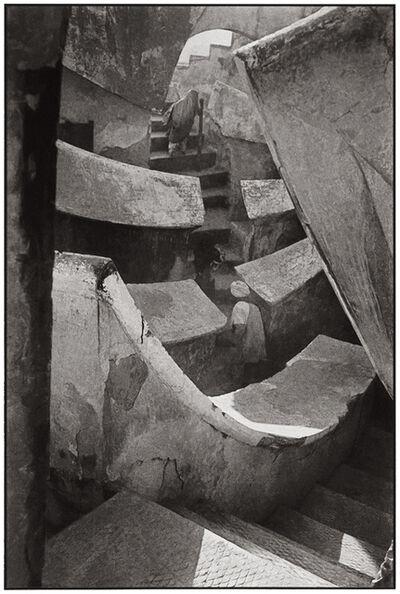 Frank Horvat, 'New Delhi, Jantar Mantar ', 1953