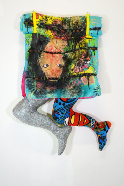 Alexander Hernandez, 'Untitled (Slumber Party)', 2021
