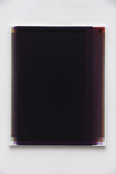 Seungtaik Jang, 'Layered Painting 100-32', 2019