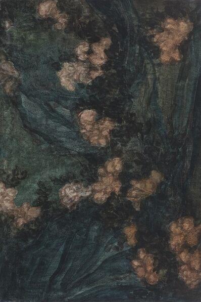 Wang Yabin, '山青花暖 Warm Flowers', 2016