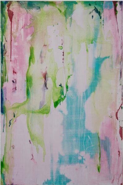 Yuzo Ono, 'fade 1203', 2012-2014