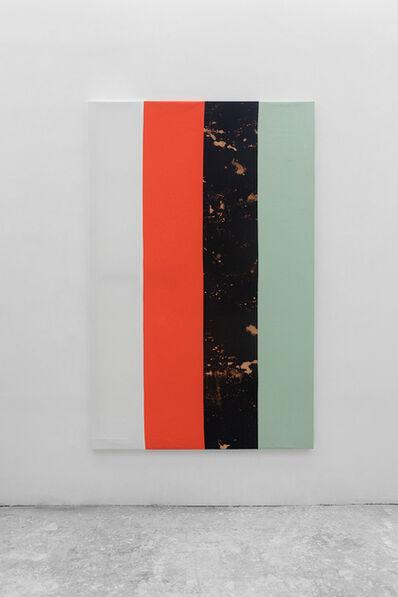 Armando Andrade Tudela, 'Más Bien V', 2020