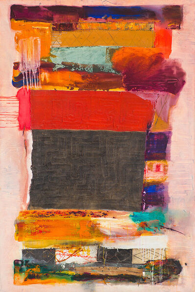 Dick Jemison, 'Big Wall VI', 2004