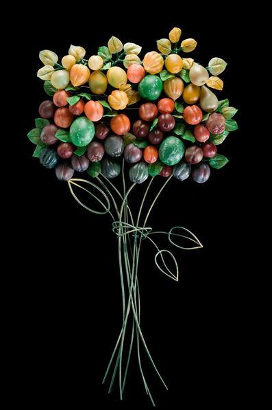 Kathleen Elliot, 'Bouquet', 2008