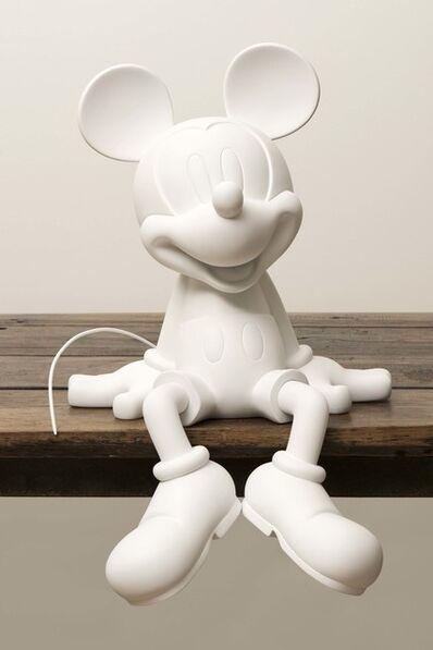 Leblon Delienne, 'Mickey #Take2 by Kelly Hoppen - White', 2019