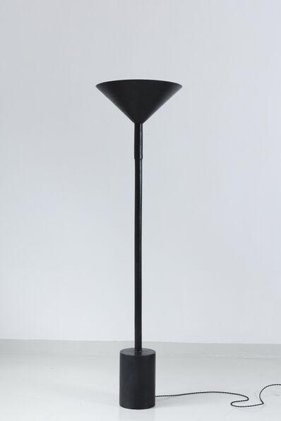 Tinatin Kilaberidze, 'Tall Floor LAMP in bronze by Tinatin KILABERIDZE', 2018