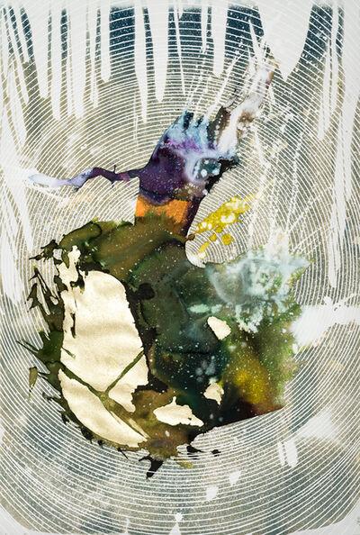 Caroline Bullock, 'All Possible Worlds (Triton)', 2017