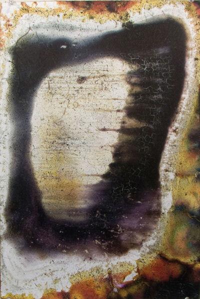 Don Kimes, 'Black Twist', 2010