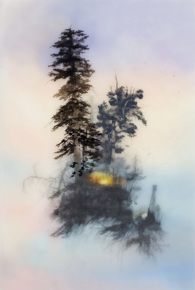 Brooks Salzwedel, 'Same Different Sunset', 2019