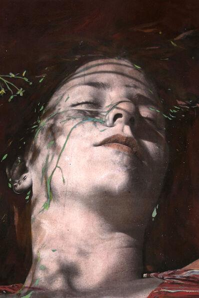Ayline Olukman, 'Shadows #1', 2017