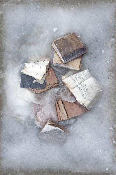 Choki Lindberg, 'Books', 2019