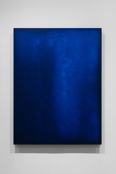 United Visual Artists, 'Flux Painting I', 2017