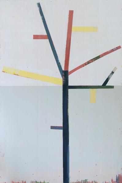 Sabine Finkenauer, 'Árbol', 2018