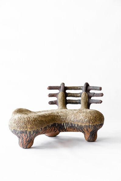 Andile Dyalvane, 'uBuhlanti (Kraal)', 2020