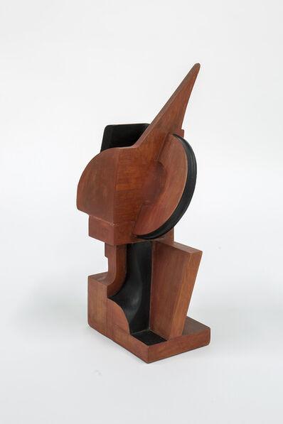 Naomi Siegmann, 'M-21. Cenit', 1995