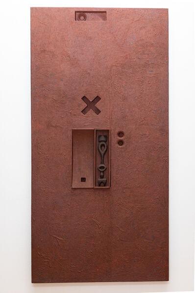 Marcelo Bonevardi, 'Sacred Enclosure VII', 1966