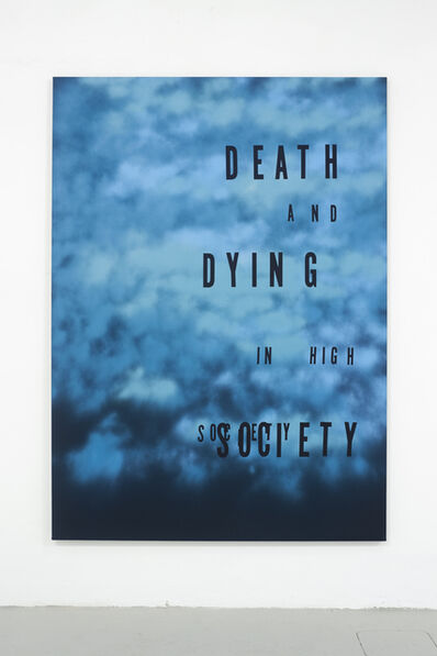 Michael Bevilacqua, 'Death and Dying', 2015