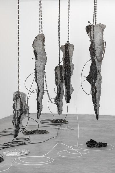 Tomás Díaz Cedeño, '1000 años', 2019