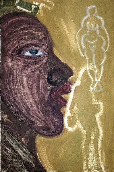Joyce J. Scott, 'Ultre Negro Romanticism 1957', 1999