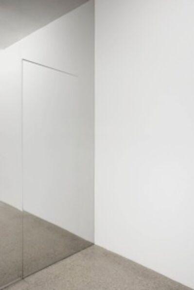 Ding Musa, 'Porta x Espelho x Janela', 2016
