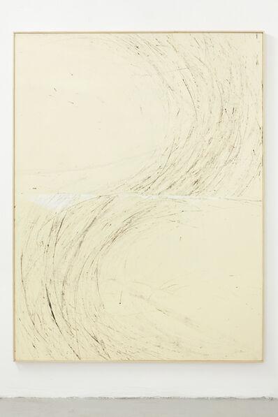 cosimo casoni, 'Canvas Ride#5', 2017