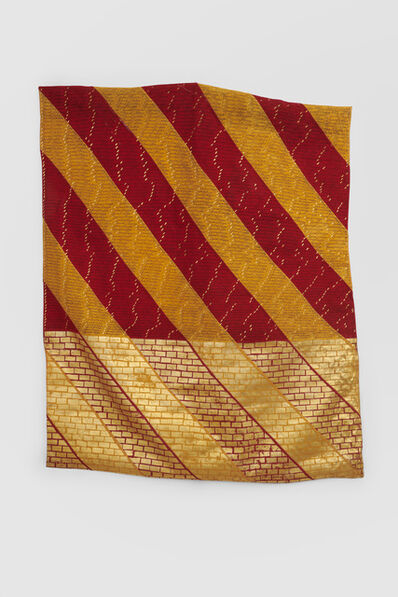 Greta Schödl, 'Signalflagge (Signal Flag)', ca. 1970