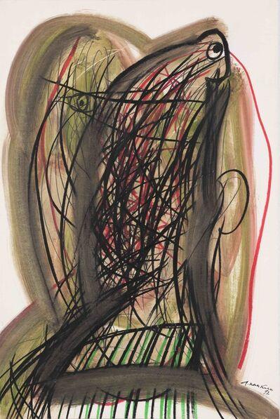 "Alexander Pankin, '""Stress""', 1992"