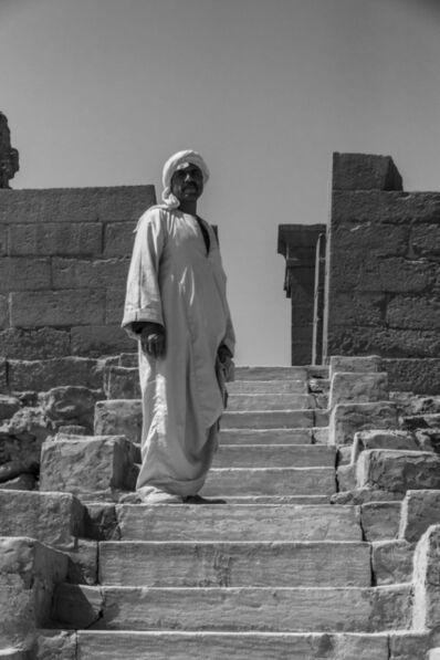 Romany Hafez, 'Fayoum', 2009