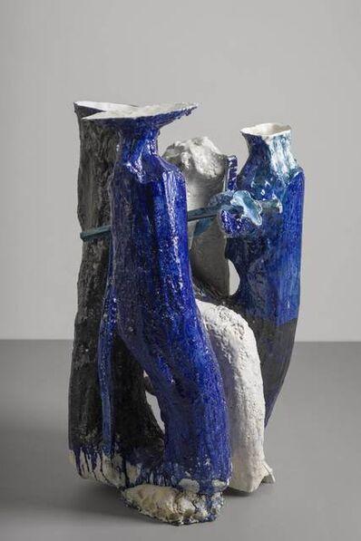 Johannes Nagel, 'Twisted Fragment', 2016