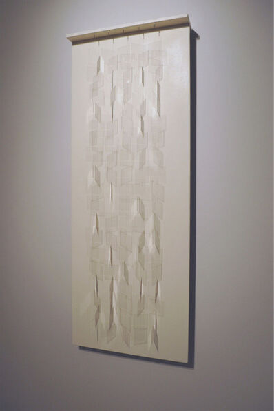 Julio Le Parc, 'Continuous Mobile', 1960-1969