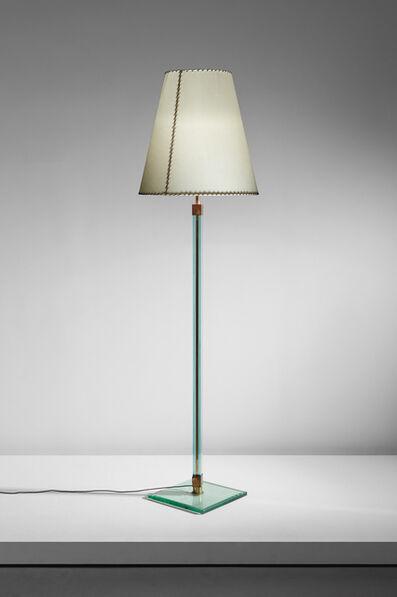 Pietro Chiesa, 'Floor lamp', ca. 1940