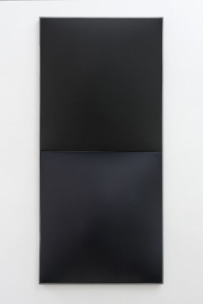Dean Levin, 'Blue in Black', 2017