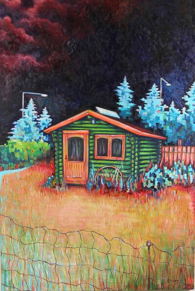 Tine Nedbo, 'Untitled (Kolonihave)', 2017-2020