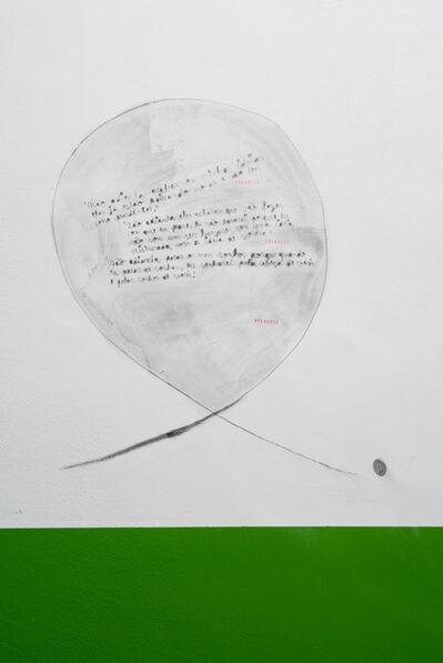 Lourival Cuquinha, 'Jeito Lourival Cuquinha de não vender uma obra de arte (Artist's way of not selling an art work)', 2018
