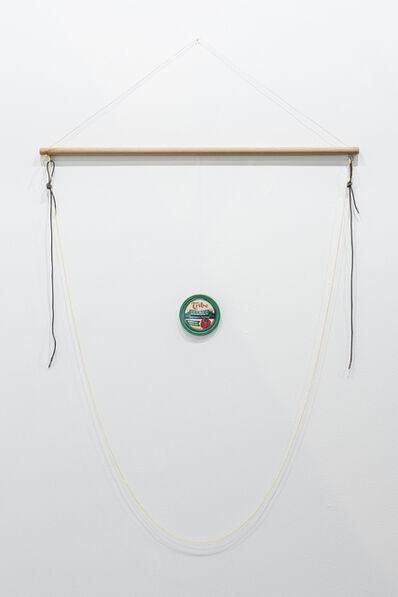 B. Wurtz, 'Untitled (tribe hummus)', 2012