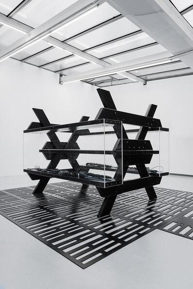 Bradford Kessler, 'Table', 2016