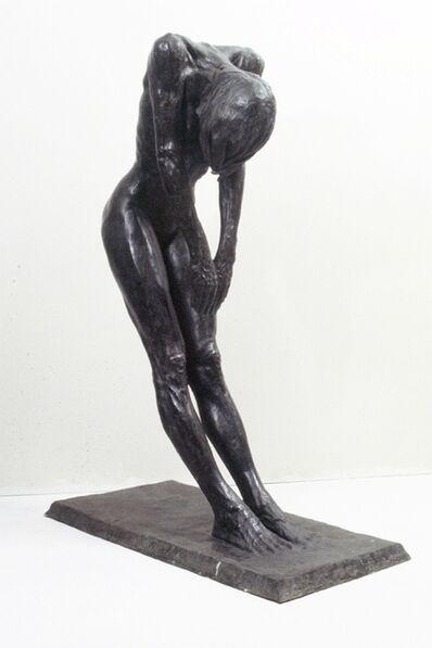 Jose Cobo, 'Hermaphrodite', 1984