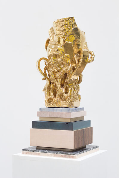 sebastian neeb, 'Trophy For Waving When Being Waved At ', 2019