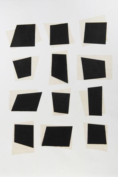 Carla Chaim, 'Dois', 2018