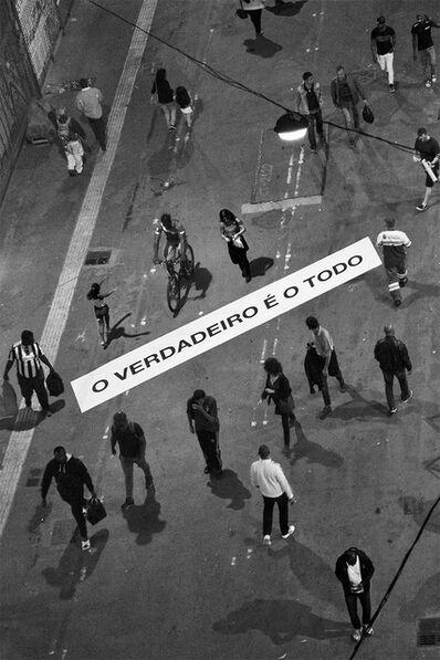 Guilherme Licurgo, 'Miragem, Sao Paulo', 2018