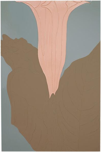 Gary Hume, 'Calla', 2009