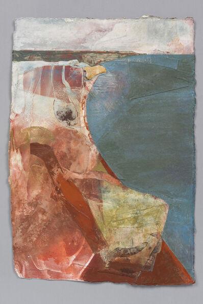 Jeremy Gardiner, 'Seatown Beach III', 2018