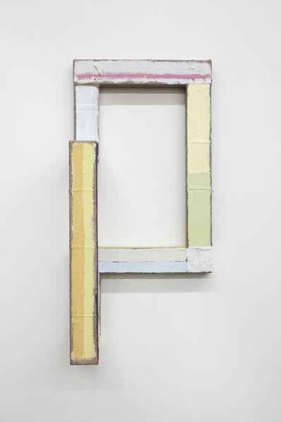 Molly Larkey, 'Do Like Free', 2016