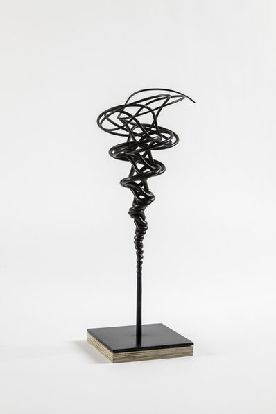 Conrad Shawcross RA, 'Manifold Study (Minor Third) 6:5', 2019