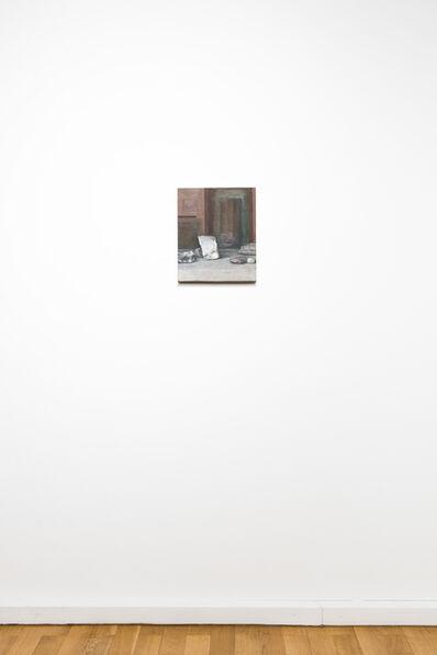 Albrecht Schäfer, 'Steine 6', 2018
